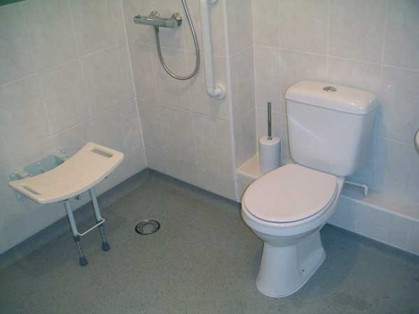 Mobility Wet Rooms