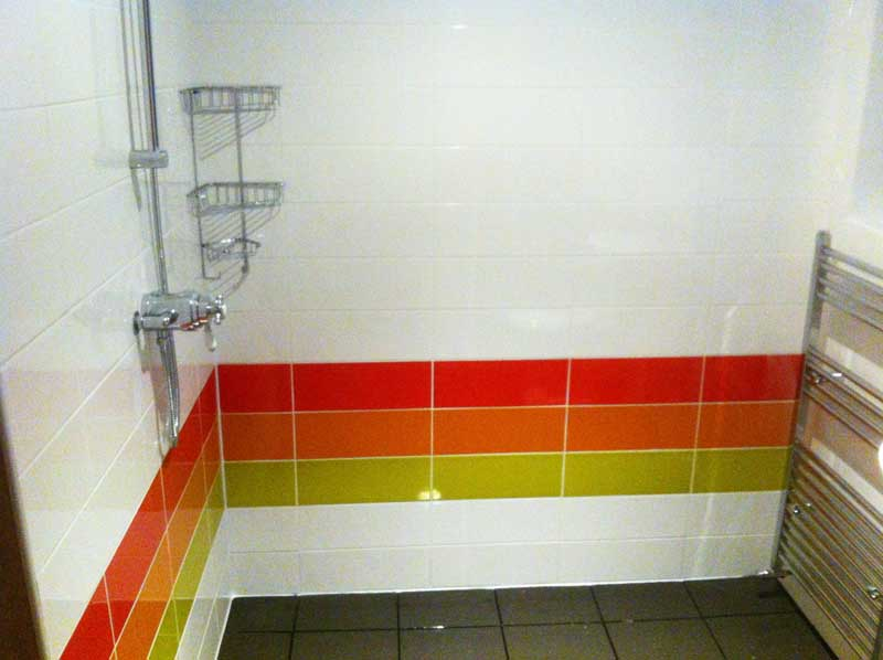 Wet Rooms in Colchester